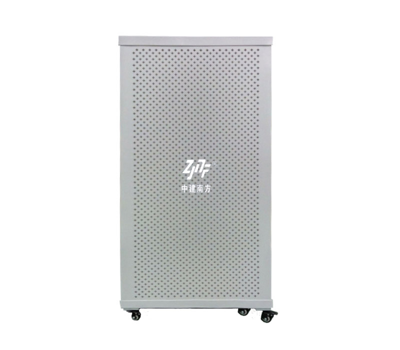 Household FFU air purifier