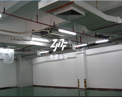 Design And Construction Of Clean And Clean Workshop Of Gmp